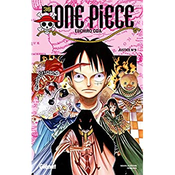 One Piece - Edition Originale Tome 36