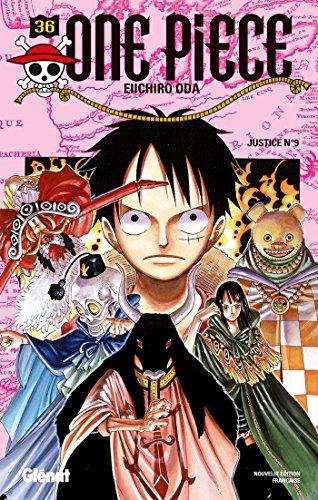 One Piece - Edition Originale Tome 36 par Eiichiro Oda