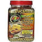 Bearded Dragon Food & Treats