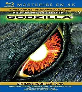 Godzilla [Blu-ray masterisé en 4K]