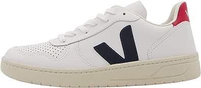 Veja Sneakers V-10 Uomo Extra-White/Nautico/Pekin