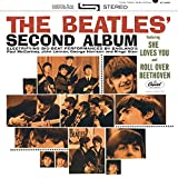 #9: The Beatles' Second Album
