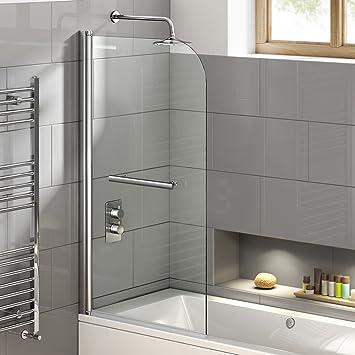 Parete per vasca da bagno: Amazon.it: Casa e cucina