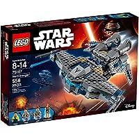 LEGO Star Wars 75147 - Set Costruzioni Star Scavenger