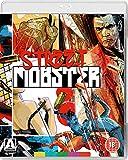 Street Mobster [Blu-ray]