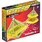 Geomag 033 - E-Motion Magic Spin, 38-teilig