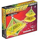 Geomag - E-Motion Magic Spin 38 piezas, juego de construcción (33)