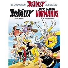 Astérix - Astérix et les Normands - nº9 (French Edition)