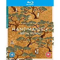 The Handmaiden Special Edition