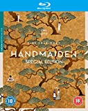 The Handmaiden Special Edition [Blu-ray] [Reino Unido]