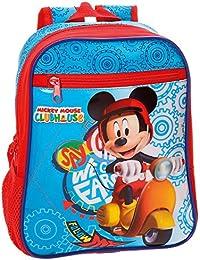 Mickey Mouse 4022161 Mochila infantil