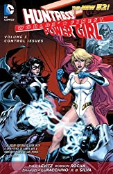 Worlds' Finest Vol. 3: Control Issues (The New 52) by Paul Levitz (2014-06-17)