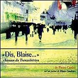 Dis Blaise