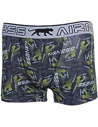 Airness - Boxer homme microfibre - AREA