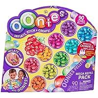 Mega pack de globos 19912, de Oonies