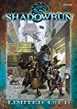 Shadowrun 4.01D Limitierte Edition: Shadowrun Regelwerk -