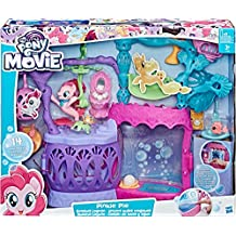 My Little Pony - Mondo Sottomarino Playset