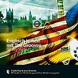 Englisch lernen mit The Grooves - Groovy Verbs (Premium Edutainment)