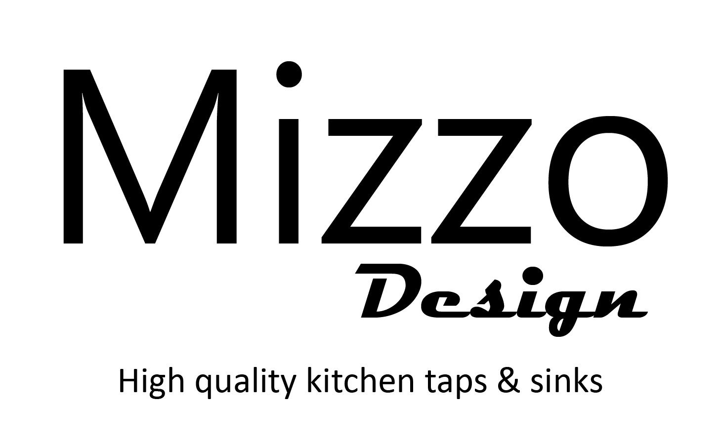 Fregadero de Cocina Mizzo Quadro 18-34 | Acero Inoxidable 304 | Mueble de 60 cm | Montaje Bajo o Sobre Encimera o al Ras | Radio 0mm | 1.5 SenoRadio 0 mm – 590 x 444 mm – Satisfacción garantizada