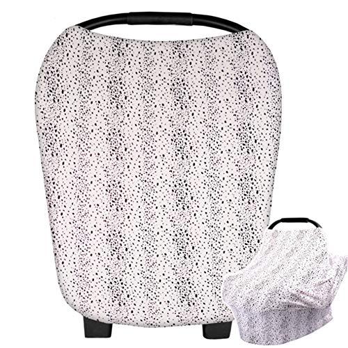 ZXL Stilltücher & -schals Pflege Cover - Stillen Abdeckung Carseat Baldachin für Baby, Autositzbezüge für Babys,15 (Für Stillen Pflege-abdeckung Das)