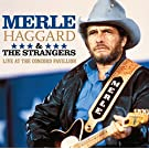 Live at the Concord Pavillion by MERLE & THE STRANGERS HAGGARD (2008-06-24)