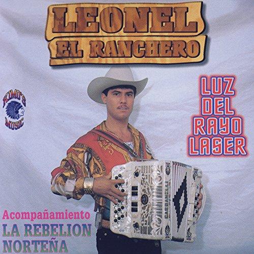 Luz Del Rayo Laser