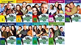 The King of Queens Staffel 1+2+3+4+5+6+7+8+9 (1-9) - Remastered 16:9 [DVD Set] Die komplette Serie