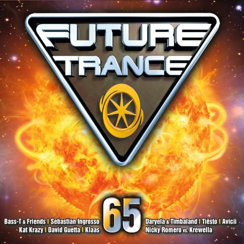 Various Artists-Future Trance Vol. 65