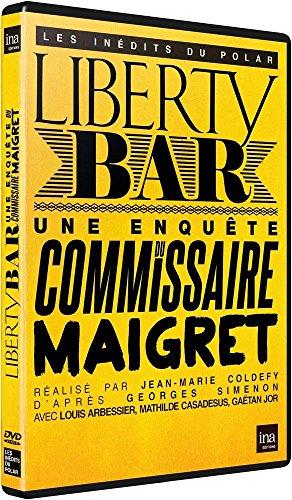 Liberty bar [Edizione: (Bar Van)