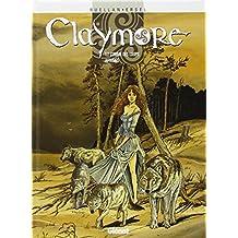 Claymore, tome 2 : Comme des loups affamés
