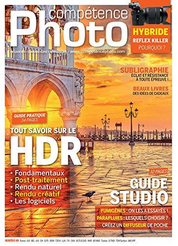 Compétence Photo n° 49 - Tout savoir sur le HDR