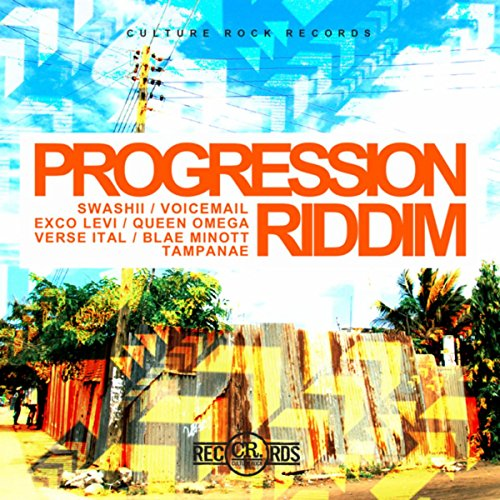 Progression Riddim