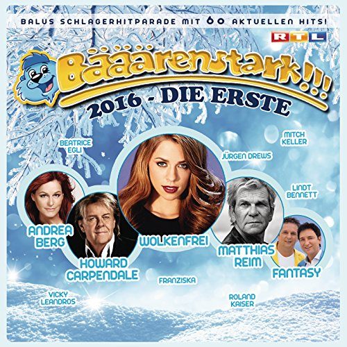 Bääärenstark!!! 2016 - Die Erste