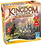 Queen Games 6083 - Kingdom Builder