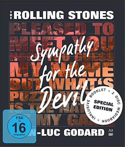 Sympathy For The Devil [Limited Edition] ()