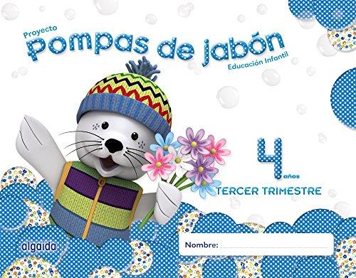 Pompas de jabón 4 años 3º trimestre proyecto educación infantil 2º ciclo