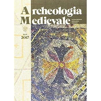 Archeologia Medievale: 44