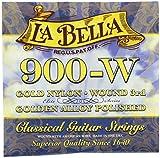 La Bella 653879.0 - Cuerdas para guitarras clásicas