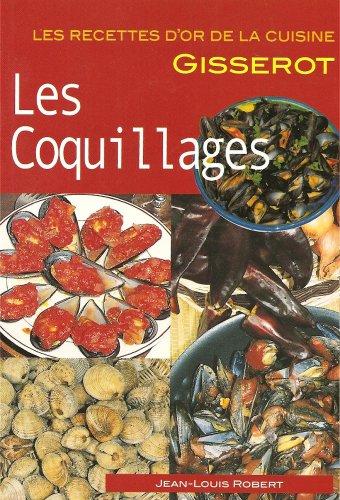 Coquillages (les) par Robert Jean Louis