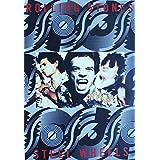 Poster Rolling Stones Steel Wheels Format 62 x 86 cm