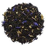 """1000g Beutel Schwarzer Tee Earl Grey """"Blue Star"""" von Tea"""
