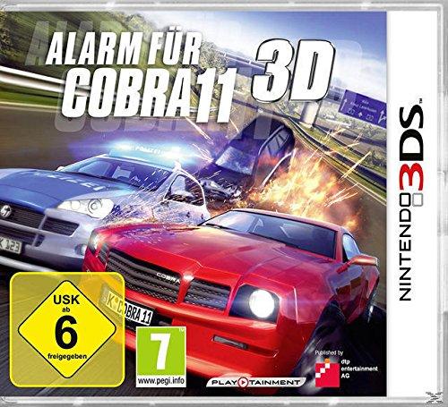 Alarm für Cobra 11 3D