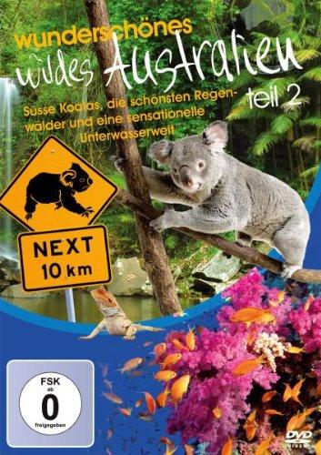 wunderschones-wildes-australie-dvd