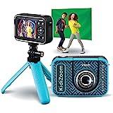 Vtech KidiZoom Video Studio HD kindercamera, 80-531884, blauw