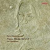 Piano Works Vols 4 & 5 - Anu Vehvilainen (2CD)