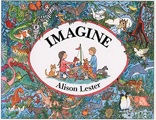Imagine (Magic Beach)