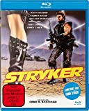Stryker [Limited Edition] [Blu-ray]