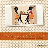 Du bist eine wunderbare Freundin: Unser besonderes Freundschaftsbuch