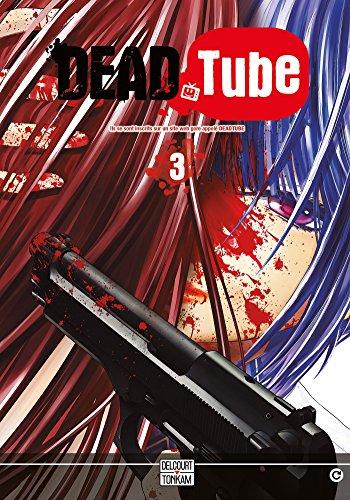 Dead tube T03 par Mikoto Yamaguchi