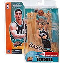 NBA Figur Serie III (Pau Gasol) [Import allemand]